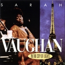 In the City of Lights (Live)/Sarah Vaughan