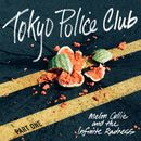Melon Collie and the Infinite Radness (Part 1)/Tokyo Police Club