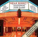Shadowing John Barry (Digital Bonus Album)/Brian Bennett