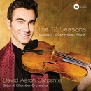 The 12 Seasons/David Aaron Carpenter