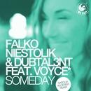 Someday (feat. Voyce*) [Sascha Kloeber Remix]/Falko Niestolik