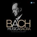 Bach - Musica Sacra/Nikolaus Harnoncourt