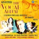 Ginastera - The Vocal Album/Gisèle Ben-Dor