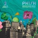 Phish: 1/2/2016 Madison Square Garden, New York, NY/Phish