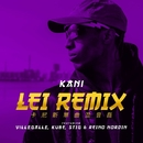 Lei (feat. Reino Nordin, Kube, VilleGalle & STIG) [Remix]/Kani