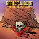 Red Rocks Amphitheatre, Morrison, CO (7/8/78)/Grateful Dead