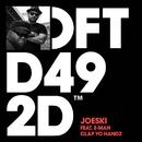 Clap Yo Handz (feat. E-Man)/Joeski