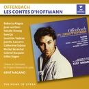 Offenbach: Les Contes d'Hoffmann/Kent Nagano