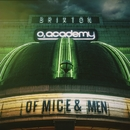 The Depths (Live at Brixton)/Of Mice & Men