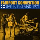Live in Finland 1971/Fairport Convention