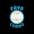 Faya Combo Cuts, Vol.1/DJ Gregory