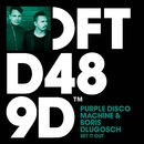 Set It Out/Purple Disco Machine & Boris Dlugosch