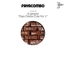 Faya Combo Cuts, Vol.2/DJ Gregory
