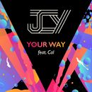 Your Way (feat. Cal)/JCY