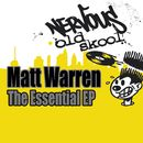 The Essential EP/Matt Warren