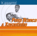 Gigantes/Pena Branca and Xavantinho