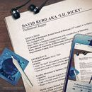 Molly (feat. Brendon Urie)/Lil Dicky