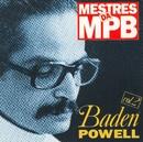 Mestres da MPB 2/Baden Powell