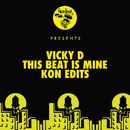 This Beat Is Mine - Kon Edits/Vicky D