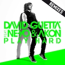 Play Hard (feat. Ne-Yo & Akon) [Teaser 2]/David Guetta