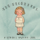 A Living Human Girl/The Regrettes