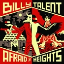 Afraid of Heights (Deluxe Version)/Billy Talent
