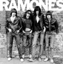 I Don't Wanna Walk Around With You (Demo)/The Ramones