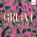 Green & Gold (feat. Kwon Jiyoon)/Gru:vi