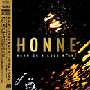 Warm on a Cold Night (Deluxe)/HONNE