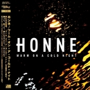 Warm on a Cold Night/HONNE