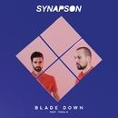 Blade Down (feat. Tessa B)/Synapson