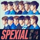 Boyz On Fire/SpeXial