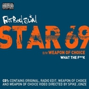 Star 69/Fatboy Slim