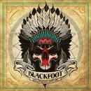 Southern Native/Blackfoot