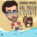 Non voglio l'estate/Leonardo Decarli
