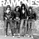 Ramones 40th Anniversary Deluxe Edition/The Ramones