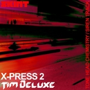 Tone Head Chemistry / Siren Track (X-Press 2 vs. Tim Deluxe)/X-Press 2 & Tim Deluxe