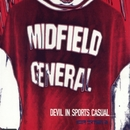 Devil in Sports Casual/Midfield General