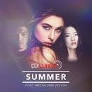 Summer (feat. Mecha and Jesych)/DJ Luane