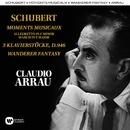 Schubert: Moments Musicaux, Klavierstücke, Wandererfantasie/Claudio Arrau
