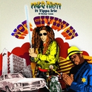 Not Givin' in (feat. Tippa Irie & Solar Lion)/Freq Nasty