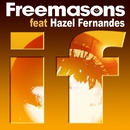 If (feat. Hazel Fernandes)/Freemasons