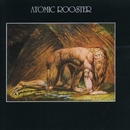 Death Walks Behind You/Atomic Rooster