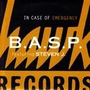 In Case of Emergency (feat. Steven J.)/B.A.S.P.