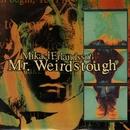 Mr. Weirdstough/Mikael Erlandsson