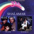 The Look / Heartbreak/Shalamar