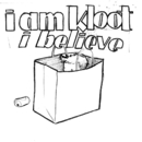 I Believe/I Am Kloot