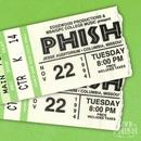 PHISH: 11/22/94 Jesse Auditorium- University of Missouri, Columbia, MO (Live)/Phish