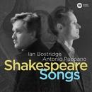 Shakespeare Songs/Ian Bostridge