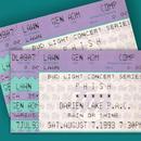 8/7/93 Darien Lake Performing Arts Center, Darien Center, NY (Live)/Phish